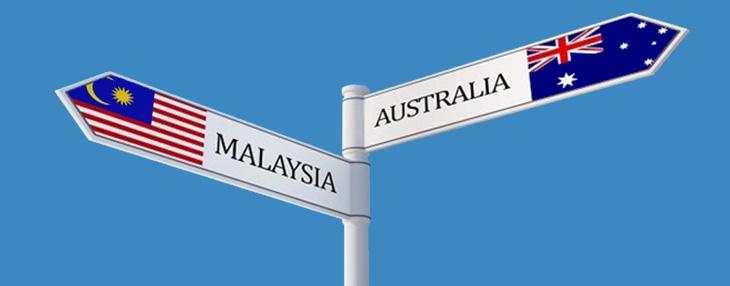 Australia visa Malaysia, Online Australia Visa, How to apply australia visa form malaysia, Australia tourist visa malaysia, Australia traveling visa, Australia ETA malaysia
